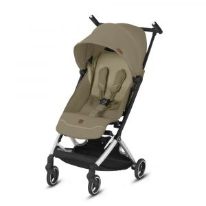 gb_Stroller_Pockit+ All-City-Vanilla Beige
