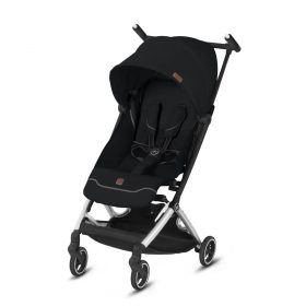 gb_Stroller_Pockit+ All-City-Velvet Black
